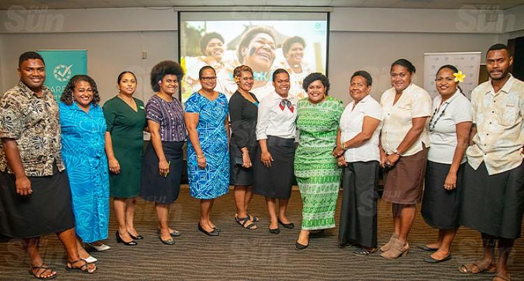 Tourism Fiji Has Embarked On A Regional Roadshow