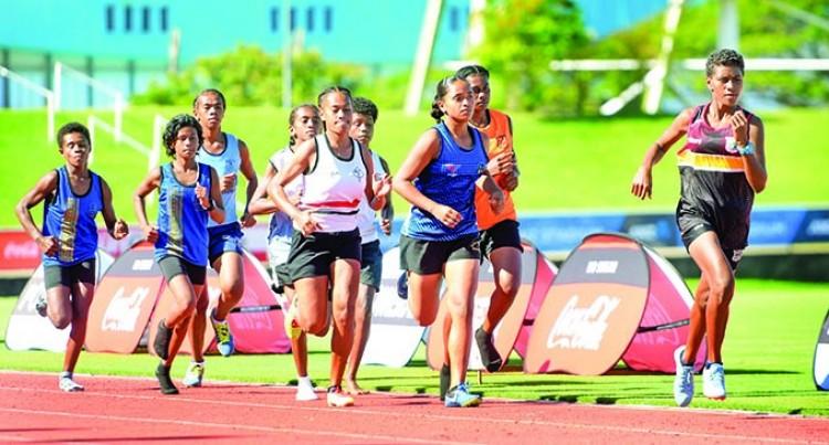 Naitasiri 2 Win 3000m