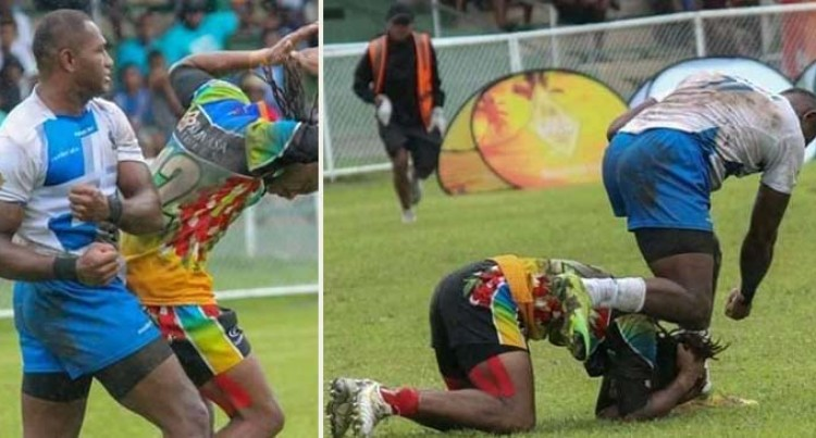 Fiji Rugby Union Will Not Condone Any Form Of Violence