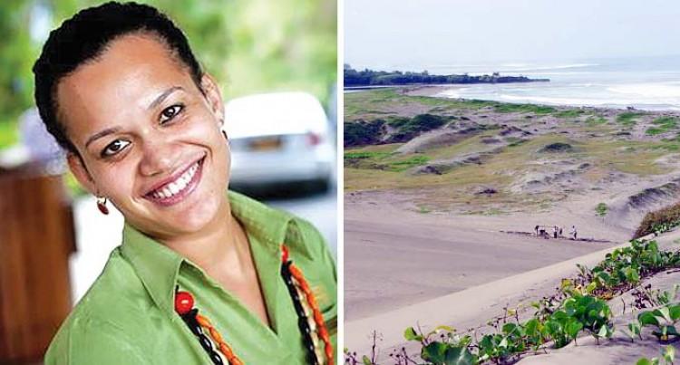 Let's Go Local: Kulukulu Has It All – Vanessa Steele