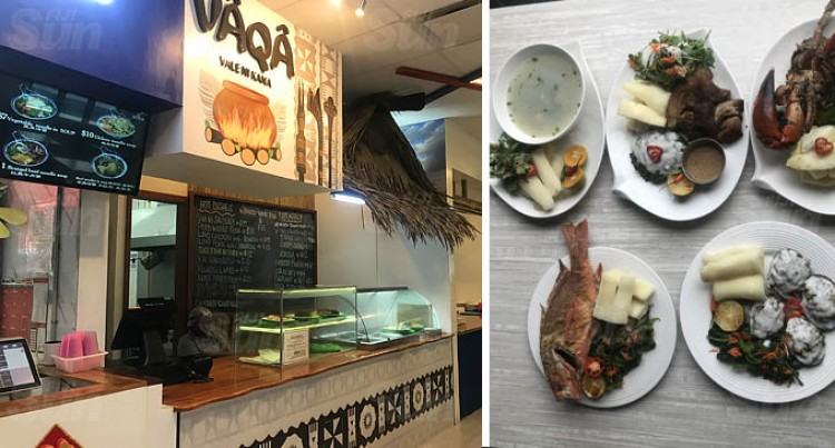 Let's Go Local: Try Out Vaqa