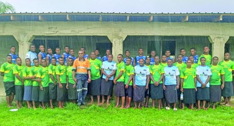 Miners Boost Vaturu Baabaas