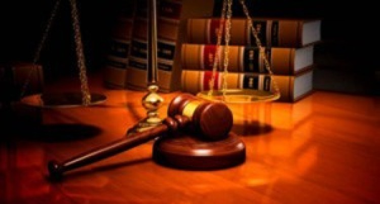 Officer's Son On Robbery Charges Remanded