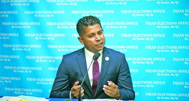 Supervisor Of Elections Sets Record Straight