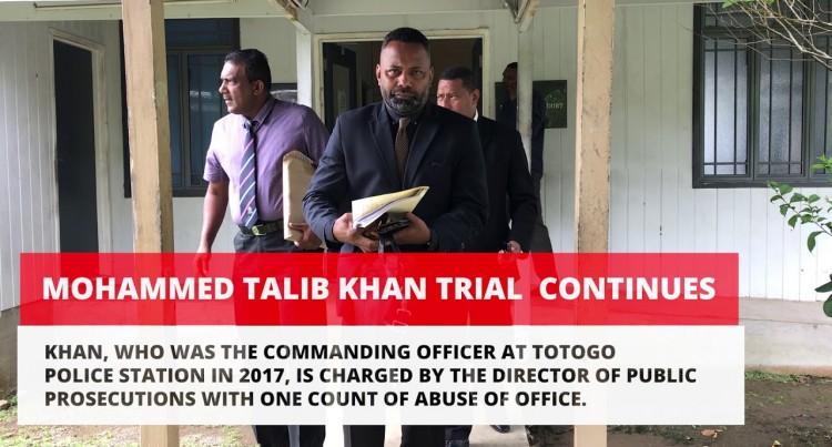 Fiji Sun Court News – Mar 10