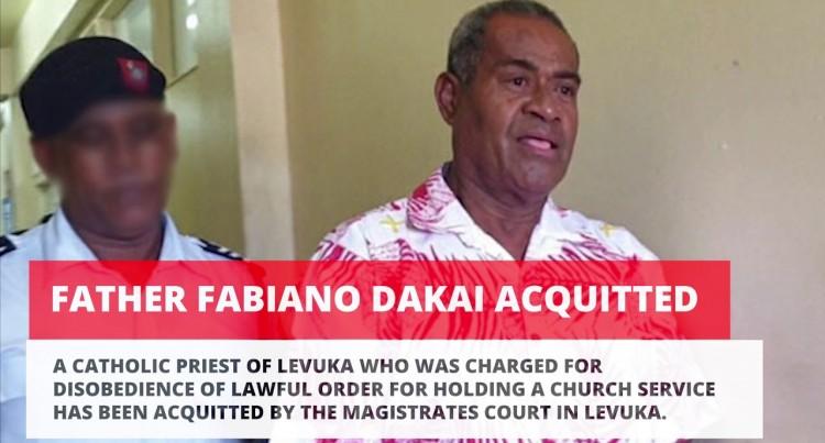 Fiji Sun Court News – Mar 11