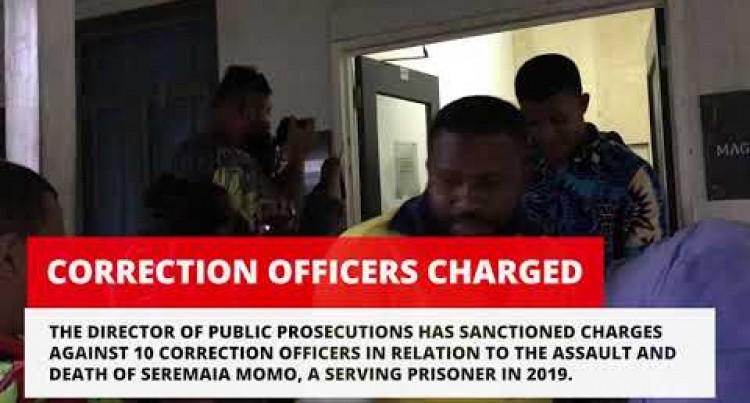 Fiji Sun Court News – Mar 15