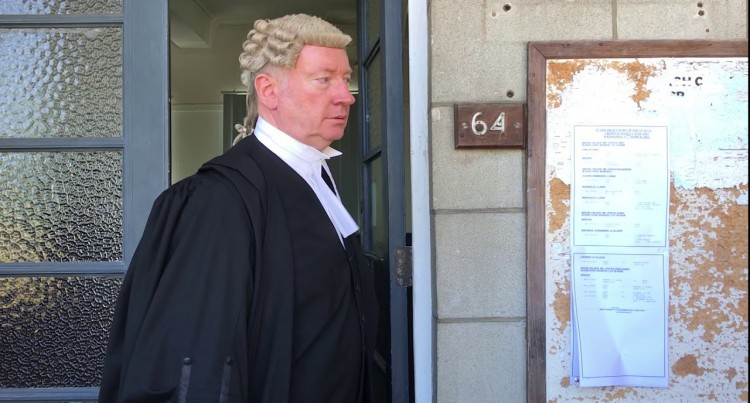 Fiji Sun Court News – Mar 17