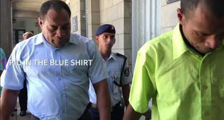 Fiji Sun Court News – Mar 19