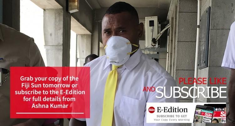 Fiji Sun Court News – Mar 23