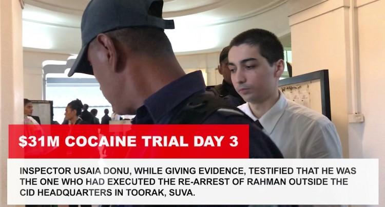 Fiji Sun Court News – Mar 24