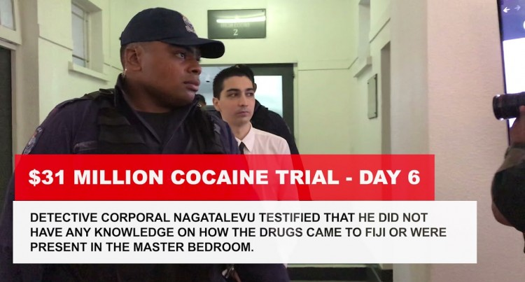 Fiji Sun Court News – Mar 29