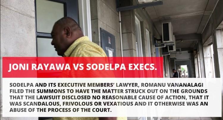 Fiji Sun Court News – Mar 9