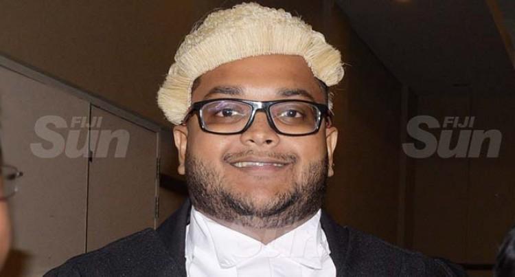 Lawyer Sharma's Reward