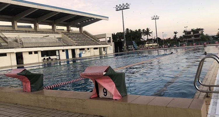 RKS Students Banned From Aquatic Centre For Allegedly Verbally Harassing ISS Girls