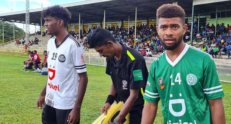 Suva To Sort Out 'Camp Issues' After Loss
