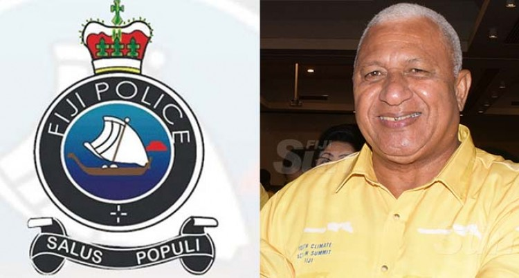 PM Says No To Police Draft Bill