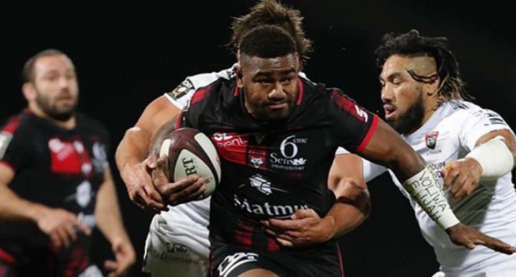 Fijians Shine In Europe