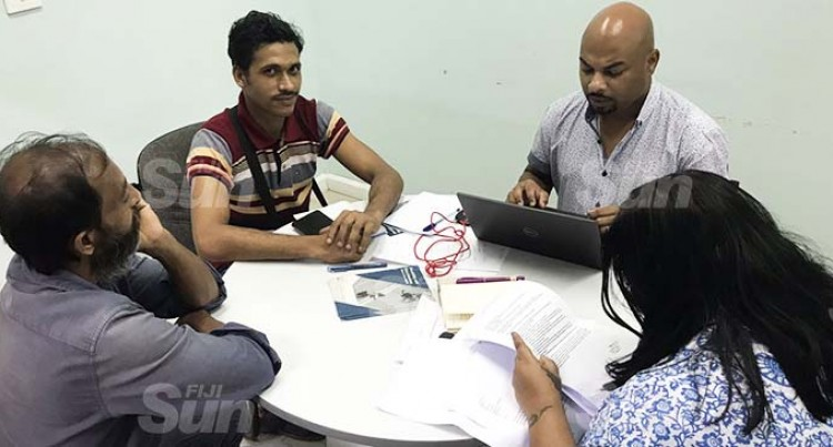 More Recruiting Scam Claims By Bangladesh Nationals