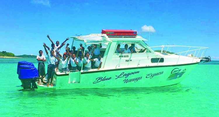 Yasawa North Back After Two Years