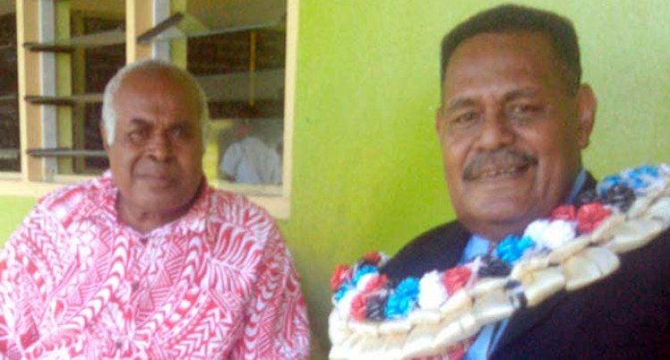 Ultimate Party For Fijians Registers Name