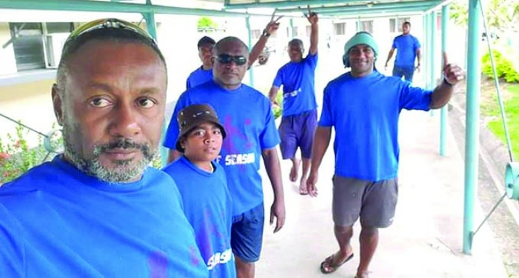 Nadi Prepare For Skipper/ Farebrother Start