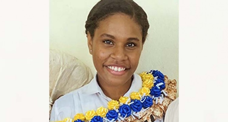 Toppers Recipient Thanks Parents For Support