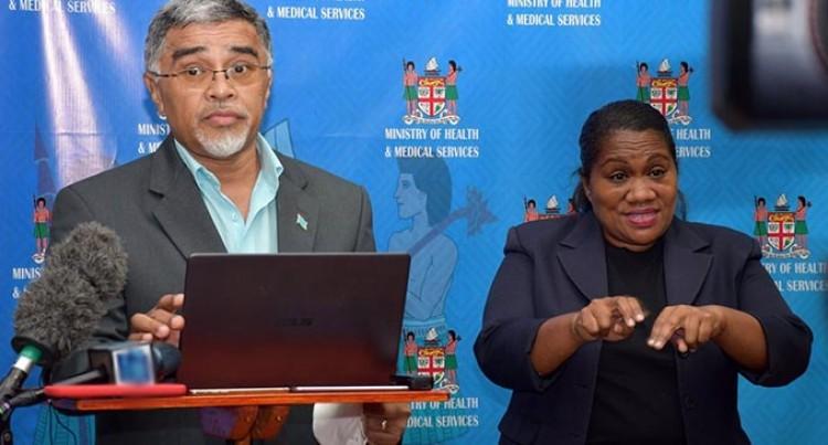 COVID-19: Repatriation, Fiji Link Domestic Flights Suspended