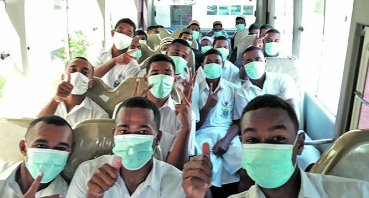 Last Batch Of Natabua High Boarders Released
