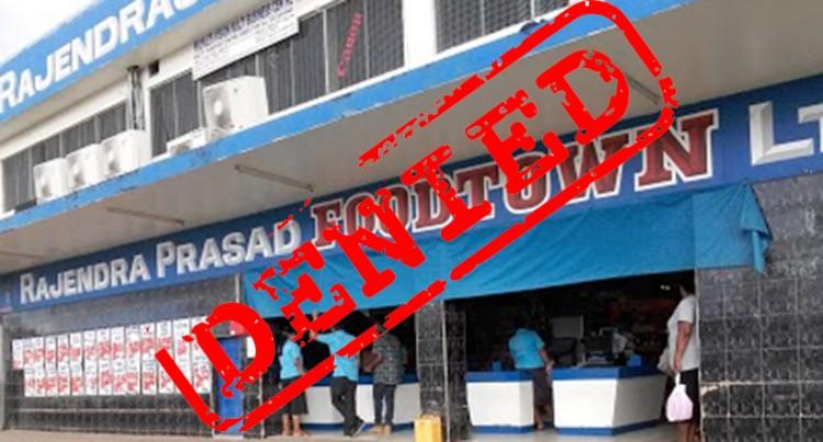 Cunningham Resident Denied Access Into Rajendra's Supermarket