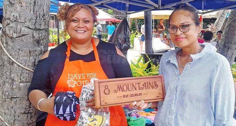Former Tourism Workers Should Use SME markets