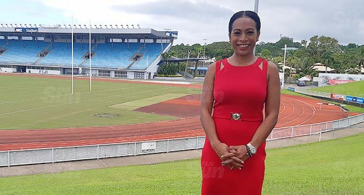 Ana Tuiketei Gets Top Sport Appointment