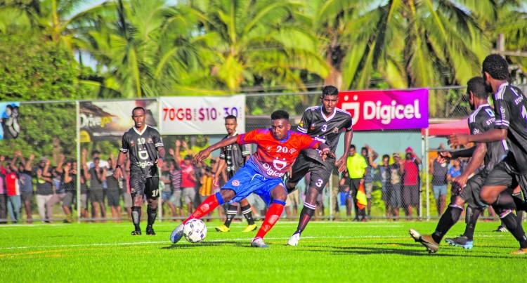 Bring On Navua, Says Nadi Coach
