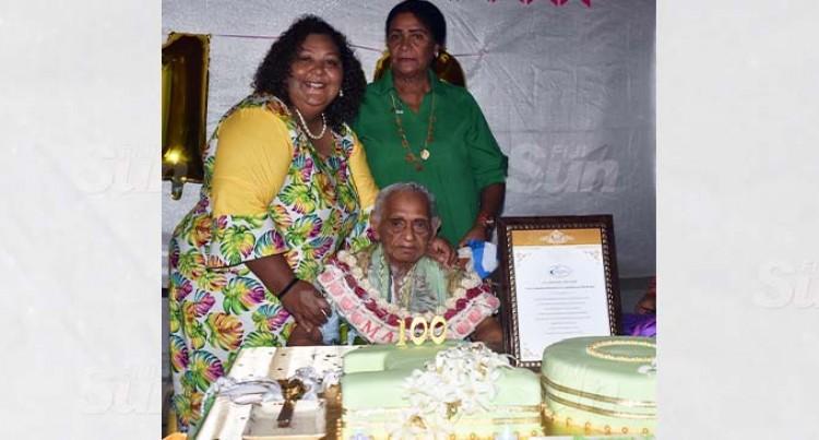 Mary Qoro Turns 100