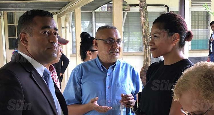 Padarath's Case Transferred To Anti-Corruption Court