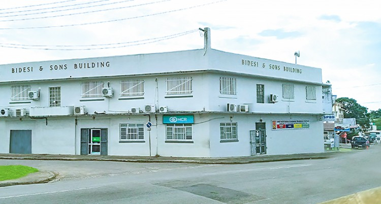 VBHoldings Ltd Invests In $3M Suva Landmark
