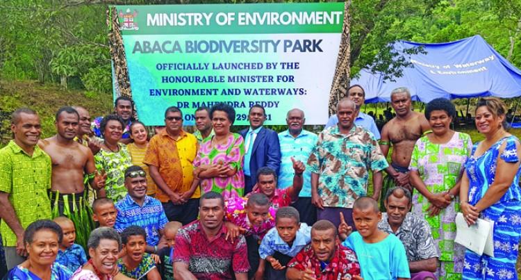 50 Community Biodiversity Parks in Pipeline