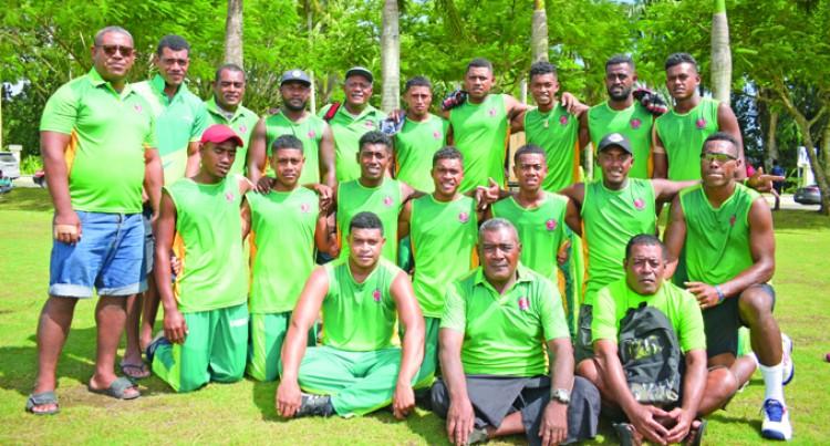 Islanders Eye Big Prize