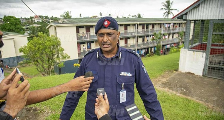 Crime Prevention Committee Eyed For Nabua: Khan