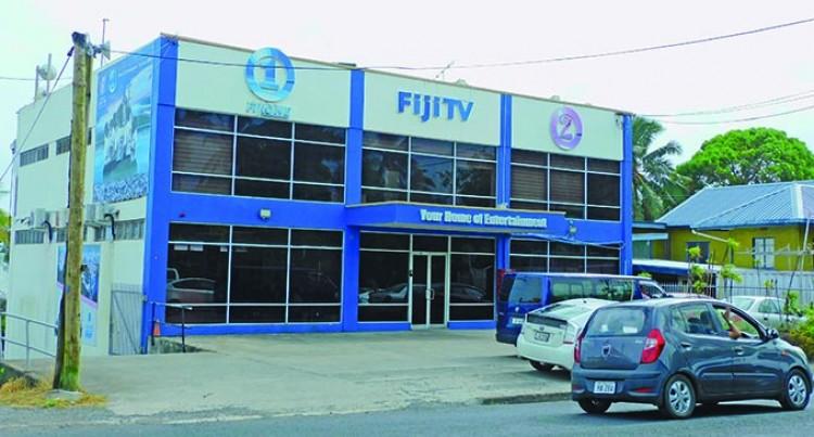 Fiji Television Auditors Under The Spotlight, Accountants Institute To Investigate