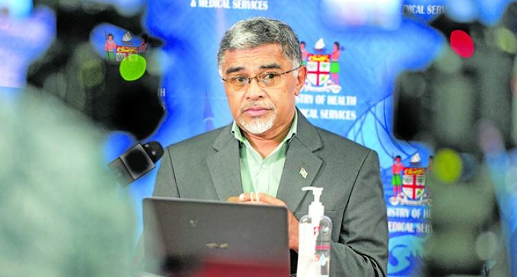 Fiji Times, Fiji TV Put in Spotlight