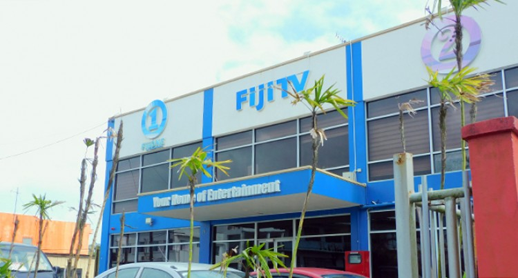 Fiji Television Distances Itself From Audit Issue
