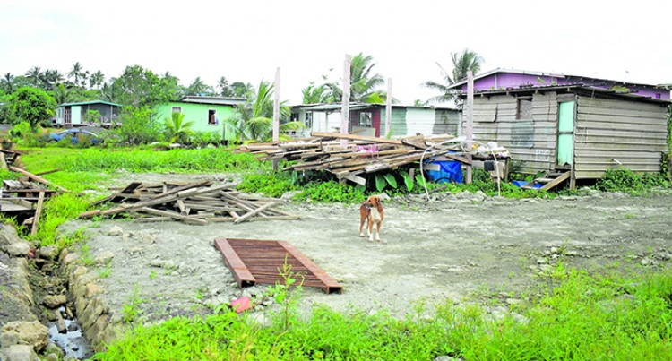 Housing Policy To Reflect Fiji's Climate Conditions