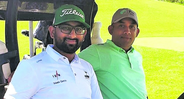 Lee Favourite For Girmit Pro-Am: Prakash