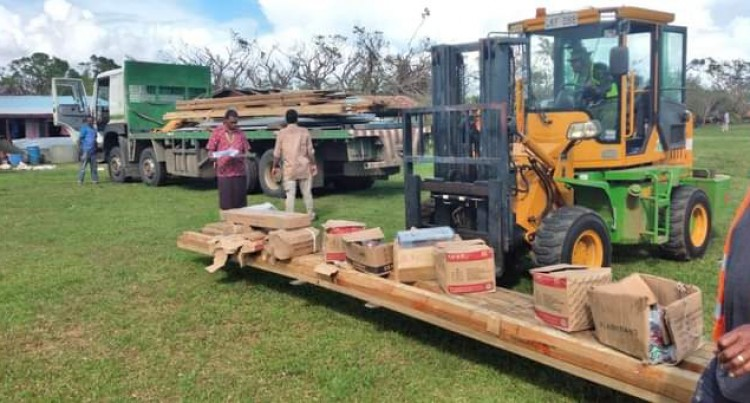 More Villages In Bua Get Boost From Fiji Pine