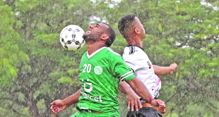 Labasa Coach Wary Of Nadi Strikers