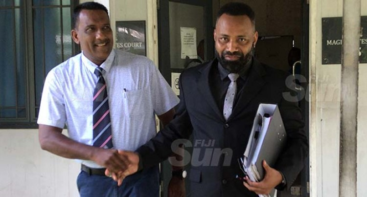 Magistrate: No Case To Answer For Former Top Cop