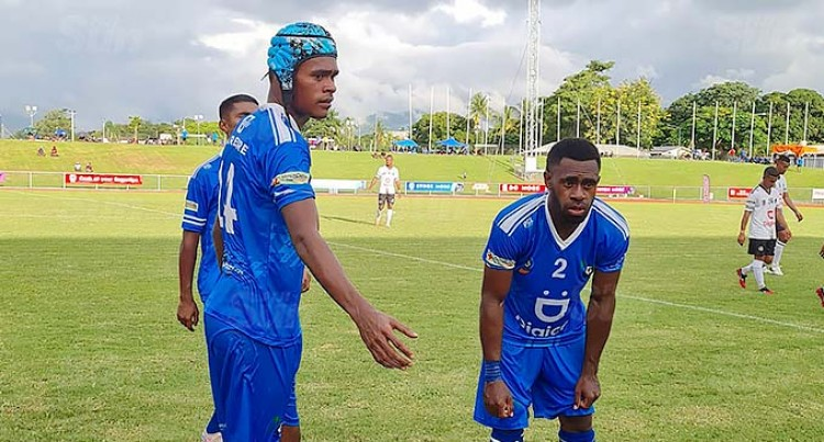 Lautoka Take Lead
