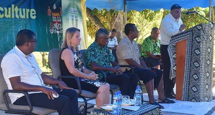 North Rice Rehabilitation Programme Fully Utilised
