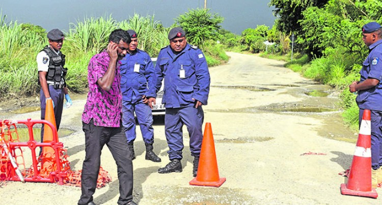 Villagers Urged To Take Heed Of Govt Restrictions